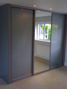 sliding wardrobe doors full length