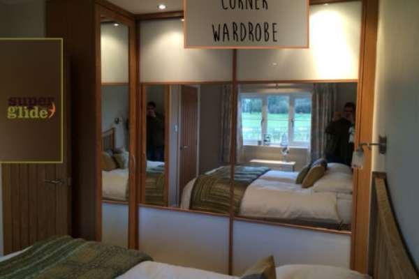 benefits of sliding wardrobe doors in the bedroom