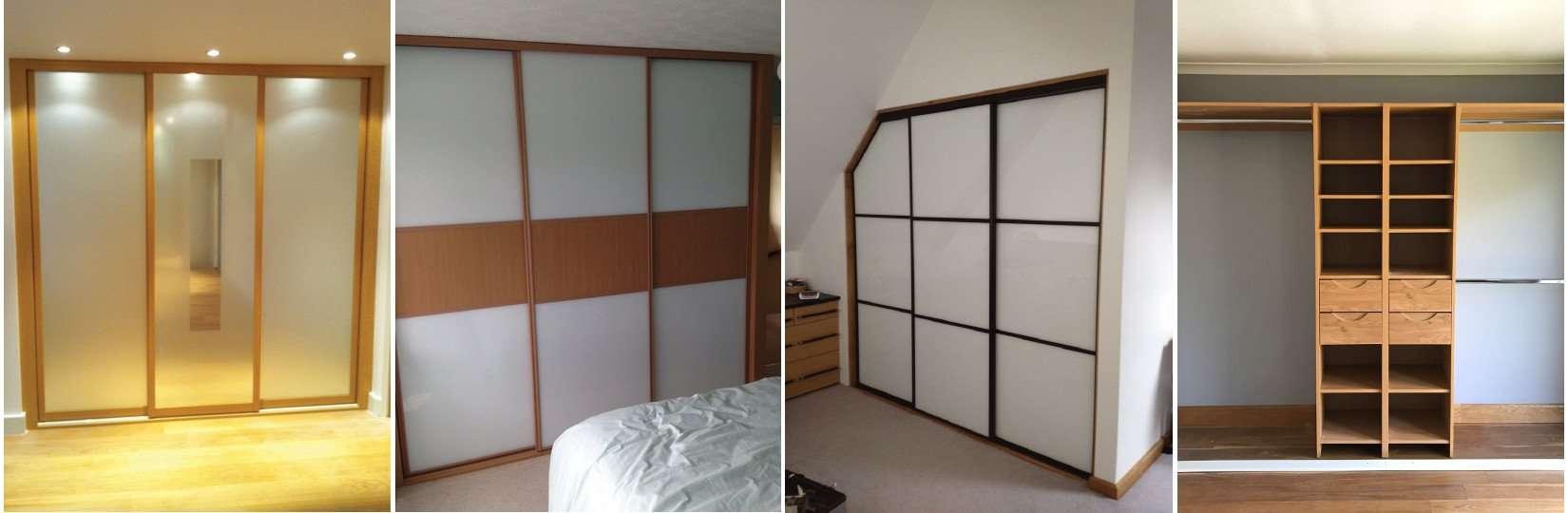 Banner1 - sliding wardrobe doors