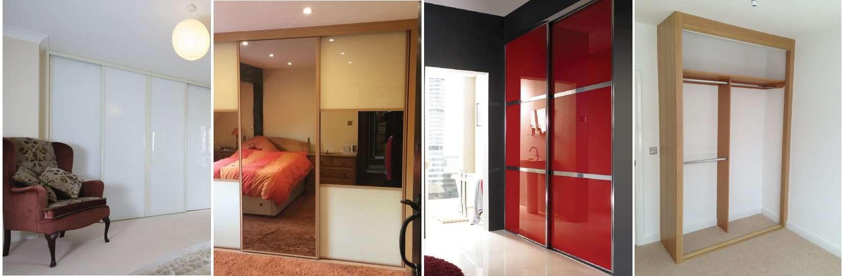 Banner2 - sliding wardrobe doors