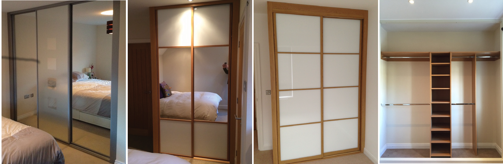 Sliding Wardrobe Doors Superglide Wardrobes Uk