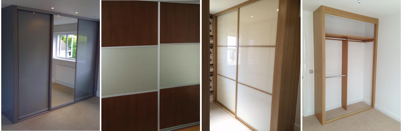 Banner4 - sliding wardrobe doors