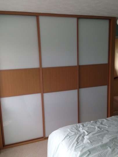 Sliding wardrobe doors – sliding wardrobe company – bespoke made to measure wardrobes