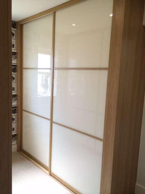 Millennium Sliding Wardrobe Doors by Superglide