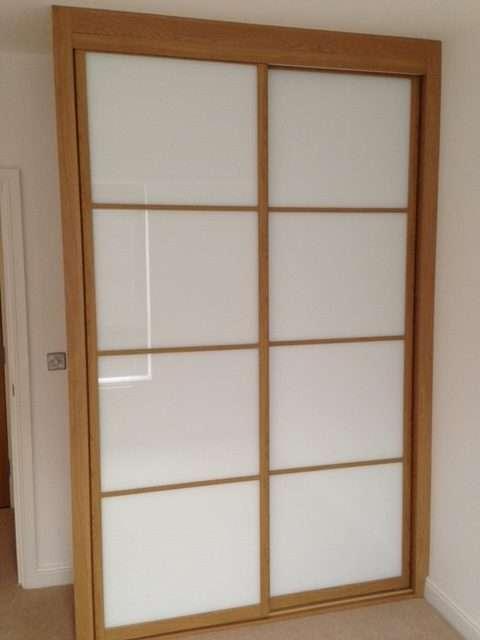 sliding wardrobe doors Swindon