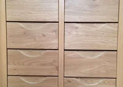 Accessories for Sliding Wardrobe Doors