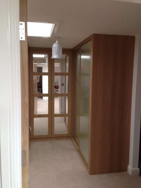 Accessories for Sliding Wardrobe Doors