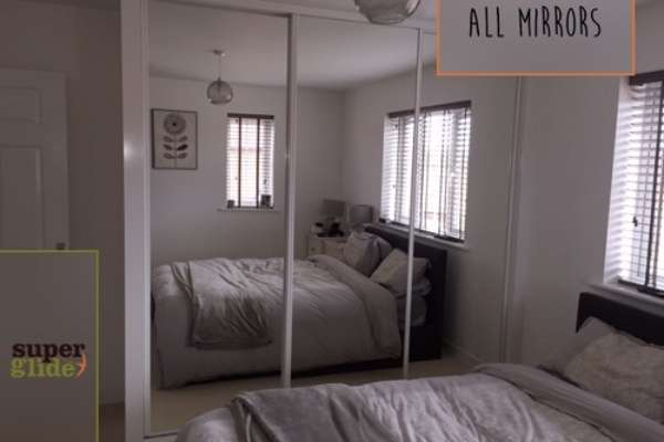 Sliding Wardrobe Doors And More: 5 Changes That Will Make Your Bedroom A Relaxing Haven