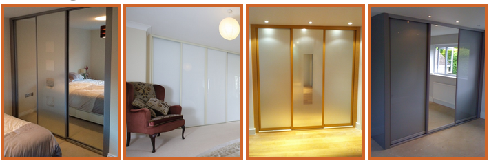 Sliding door wardrobe company - Superglide Wardrobes