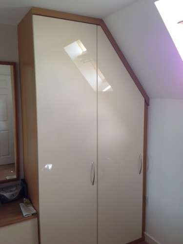 The benefits of sliding wardrobe doors