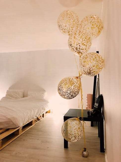 Small Bedroom Space Saving Ideas