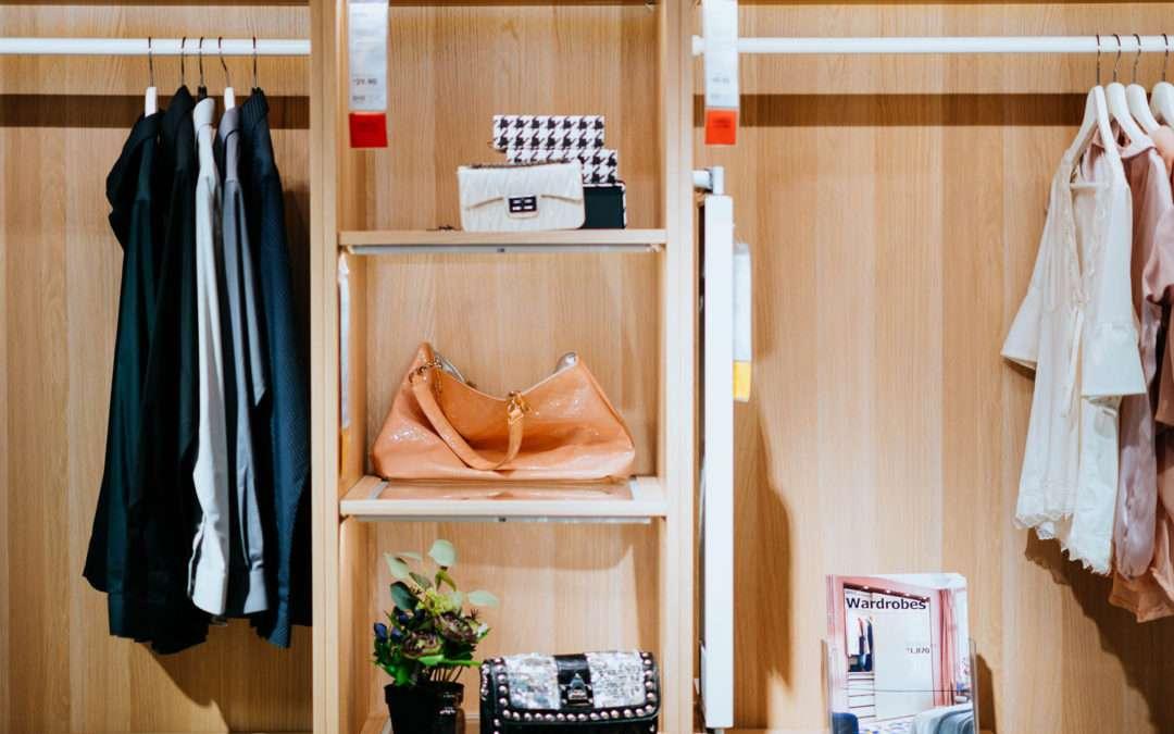 Ways to Upgrade Your Wardrobe
