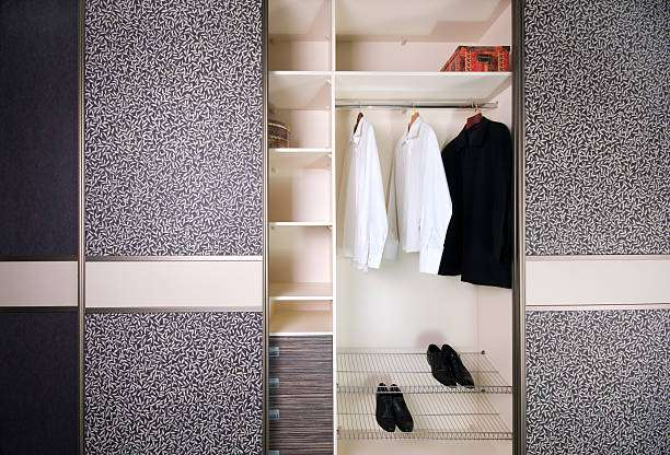 Top Tips To Maintain Your Sliding Wardrobes