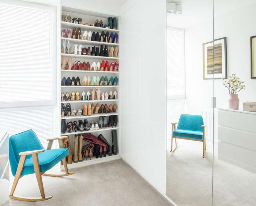 Keeping your high heels at their best